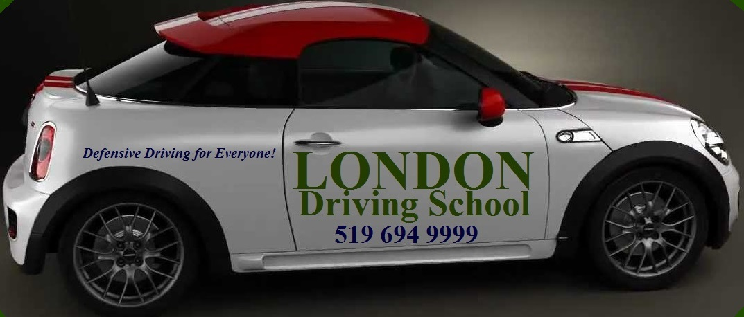 Young drivers london ontario canada