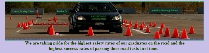Government-approved driving schools