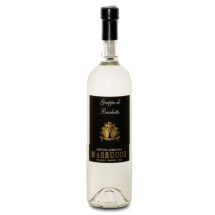 Grappa Brachetto