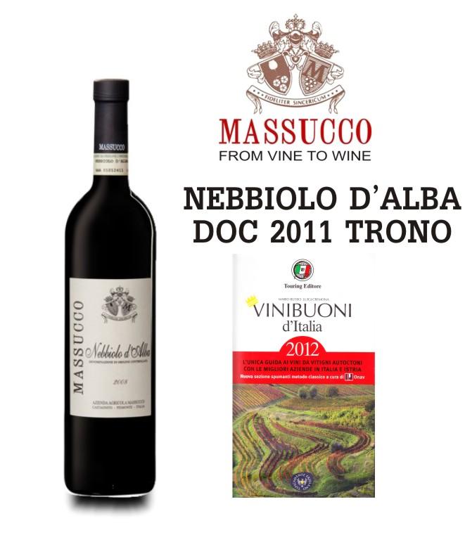 vini buoni 2012