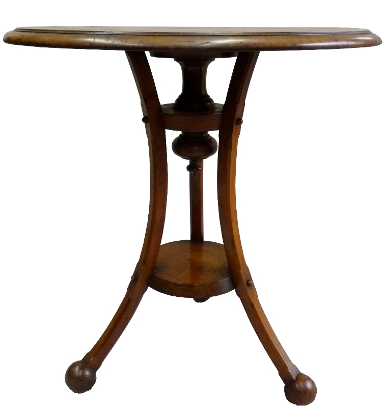 Howard & sons Tripod Table