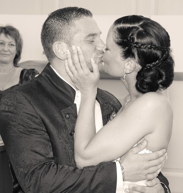 Hochzeit Adina