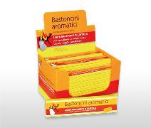 Bastoncini aromatici eritrea