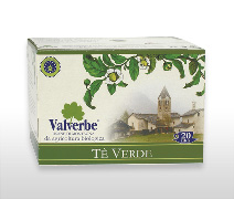 Infuso the verde