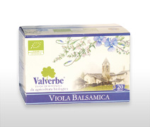 Infuso Viola balsamica