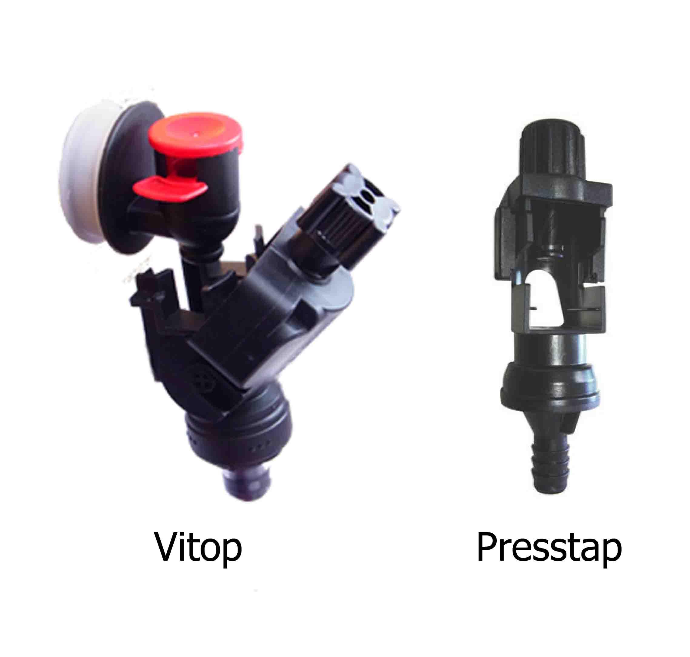 CONECTOR VITOP/PRESSTAP-VINITAP