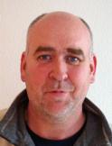 Vice ordförande Anders Knapp