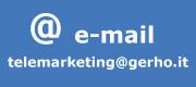 telemarketing@gerho.it