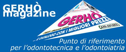 Gerhò Magazine