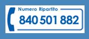 Numero Ripartito 840 501 882