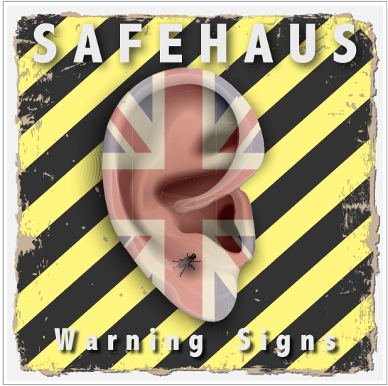 Safehaus, Warning Signs