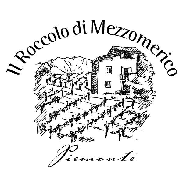 Logo Roccolo Vini