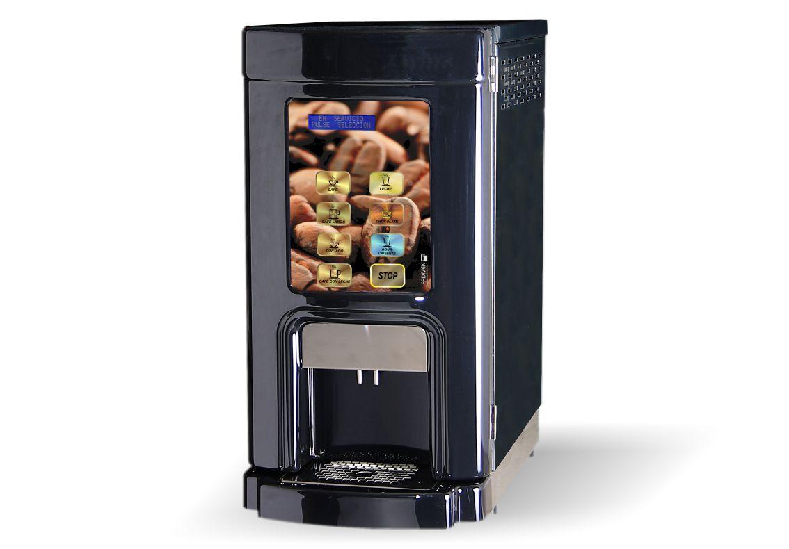 Linea Instant 3P Dispensador bebidas calientes solubles