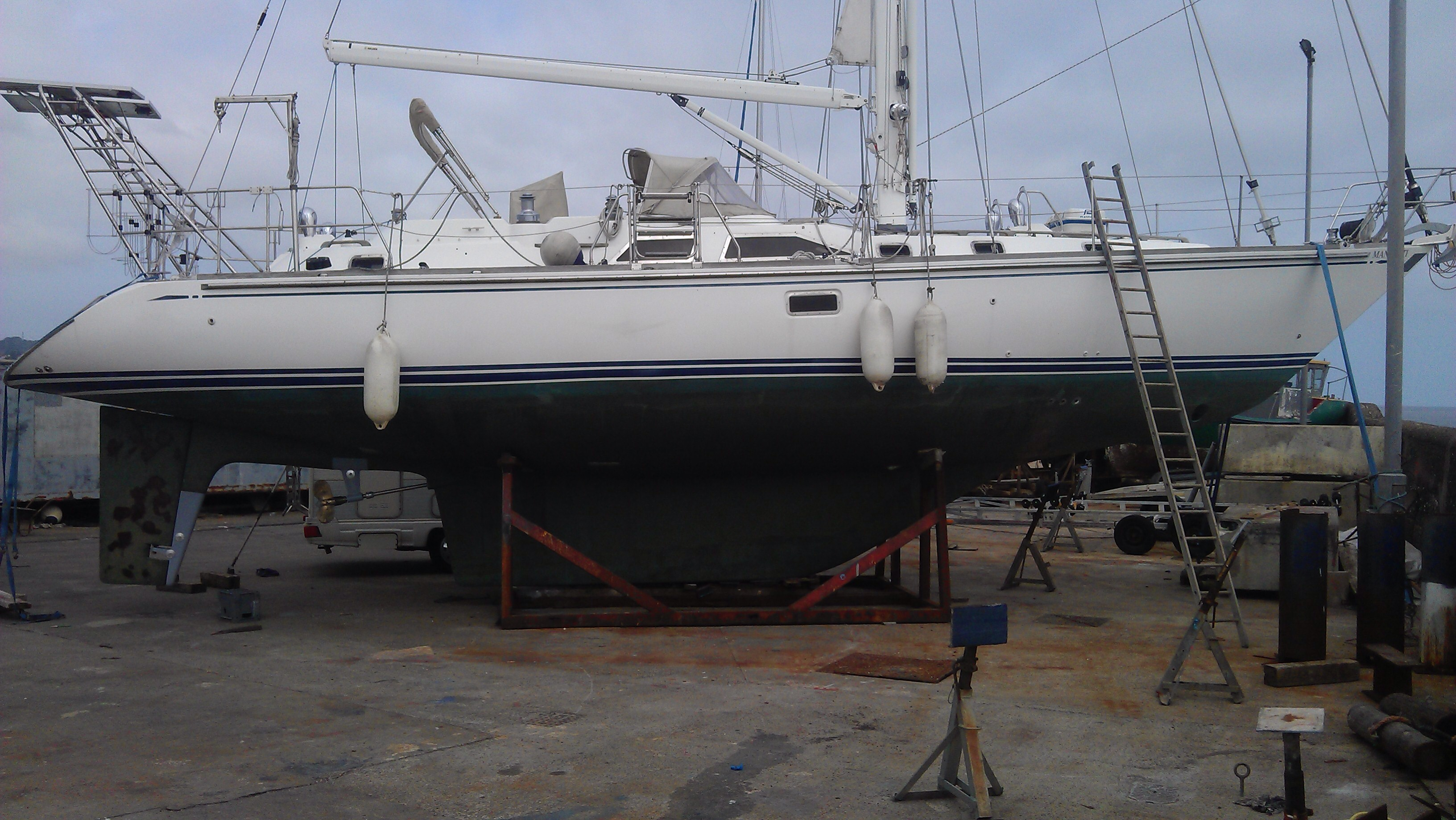 Hylas 49 For sale