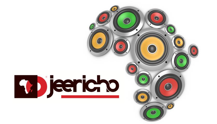 Jeericho