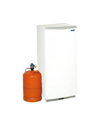 FRIGORIFICO GAS BUTANO TAVER T171 --- AGOTADO ---