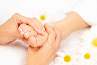 Putney Reflexology: Services and prices