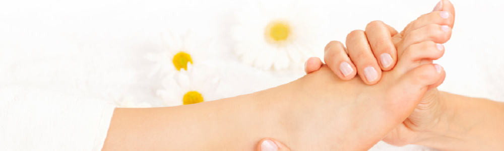About Putney Reflexology