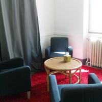 cabinet psychologue Chambéry détail cabinet ambiance