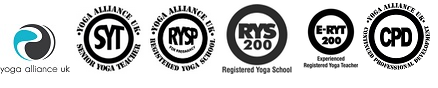 YogaAlliance UK