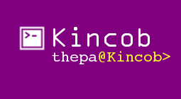 Kincob