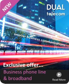 Introducing Dual Telecom