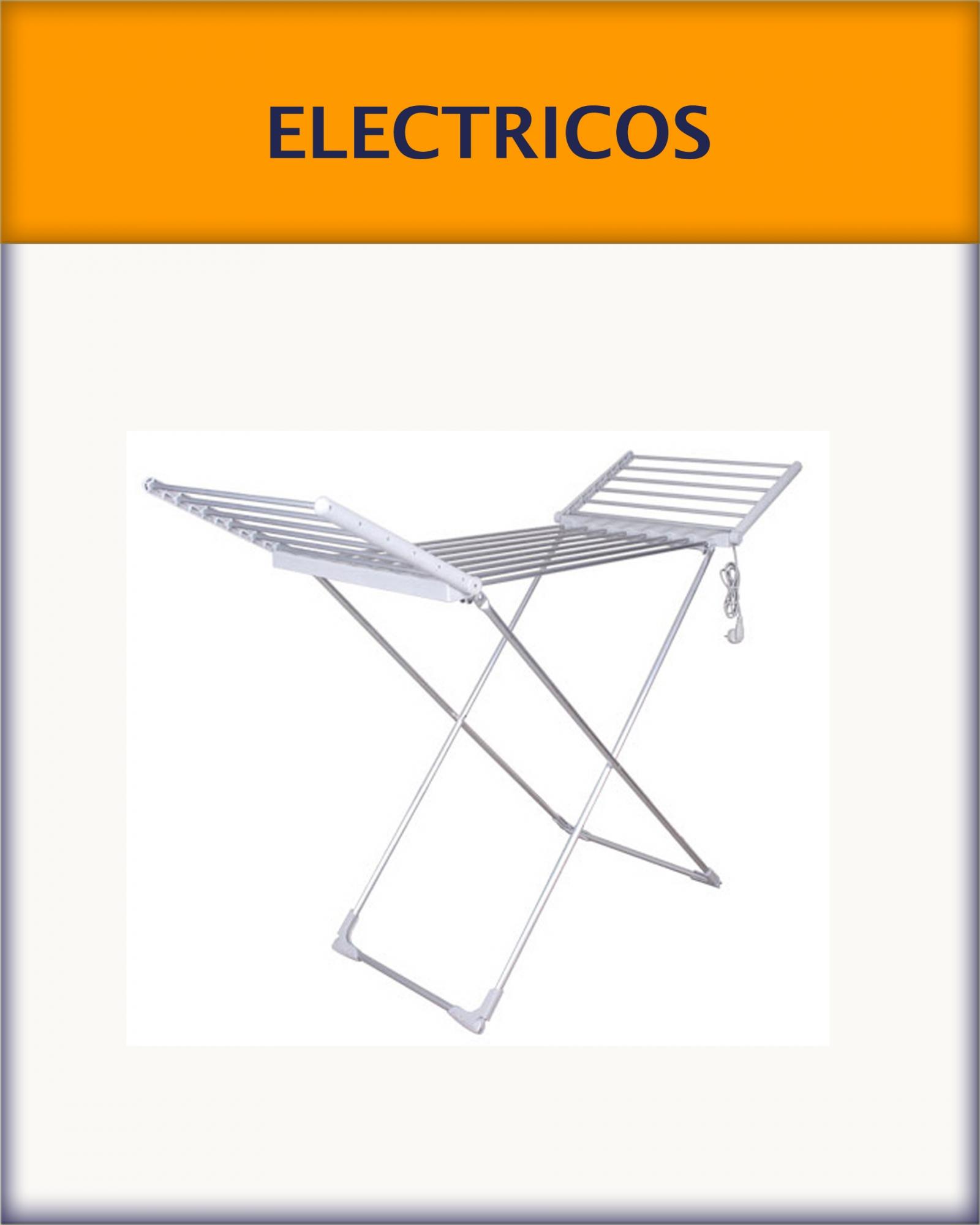 tendederos electricos de gran calidad