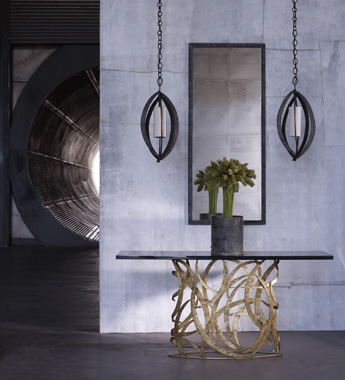 Porta Romano Miro Collection