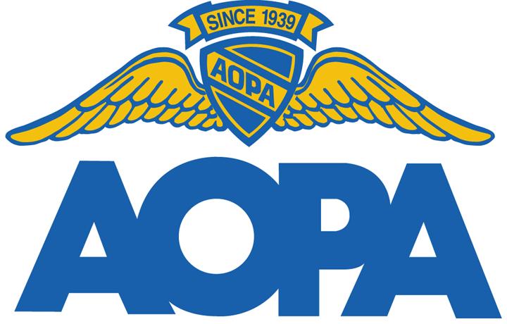 AOPA El Salvador Airport
