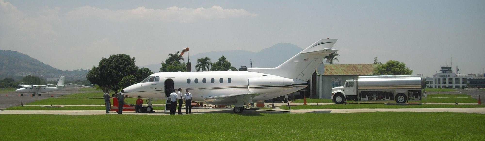Central America FBO Aviation