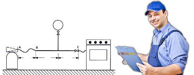 instaladores gas Arganda del Rey