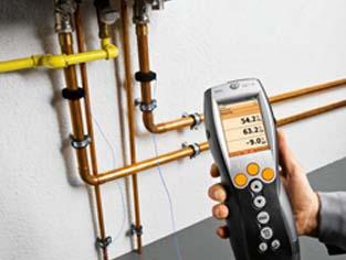 Preparados para instalaciones de gas enatural propano o for Instalacion de gas lp