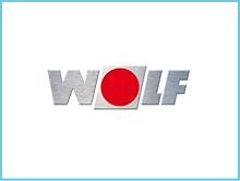 Reparacion calderas calentadores Wolf Madrid