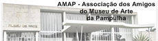 AMAP - Associação dos Amigos do Museu de Arte da Pampulha