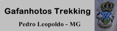 Gafanhotos Trekking