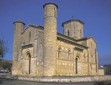 Románico de Palencia