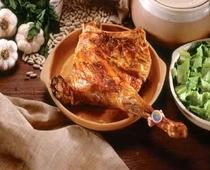 Gastronomía de Palencia
