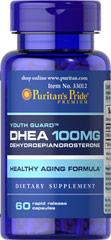 DHEA 100mg 60 tabs