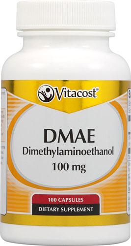 Sallutar Suplementos DMAE