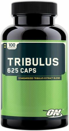 Sallutar SóBH Tribulus Terrestris 625mg 100 caps