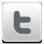 Gardens in the Wild Twitter Button