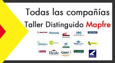 Talleres Concertados Mutua madrileña Madrid