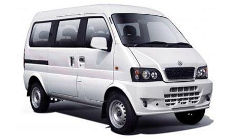 Modelo DFSK Bus