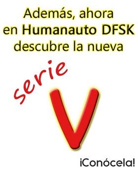 Modelos DFM Serie V