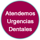 Urgencias dentales Madrid