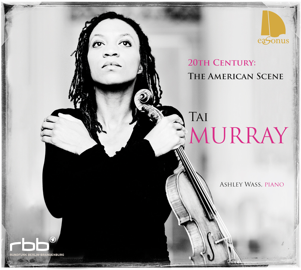 20th Century: the American Scene-Tai Murray
