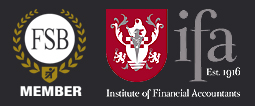 Image showing logos for Federation of Small Businesses and Institute for Financial Accountants