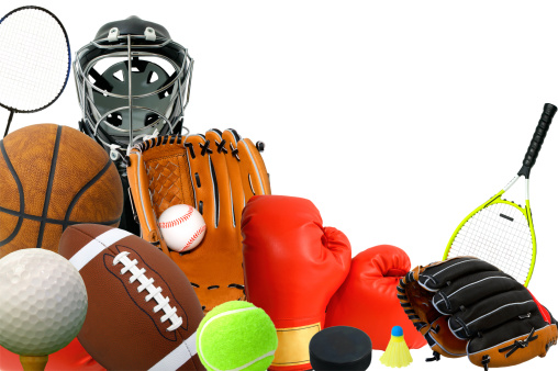 Top 10 Sports Lists