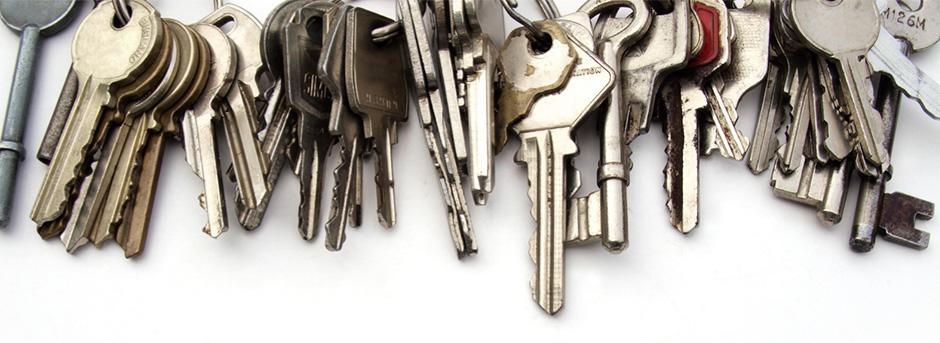 cerrojos llaves