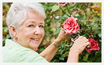 Centros geriátricos en toledo